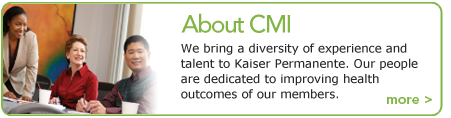 About CMI