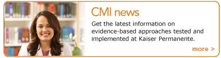 CMI News