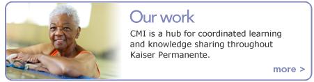 About CMI